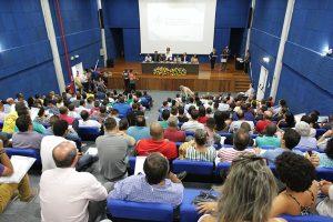 Fórum Baiano de Gestores Municipais de Esporte e Lazer Foto: Carol Garcia/GOVBA