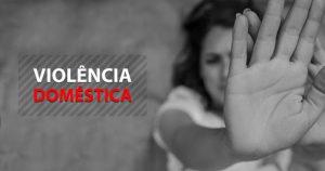 Polícia Militar atende ocorrência por violência doméstica em Andorinha